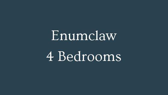 Enumclaw 4 bedrooms