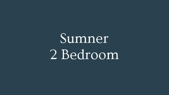 Sumner 2 bedroom real estate