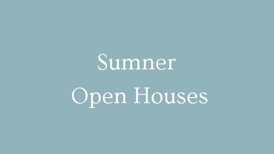 Sumner open houses