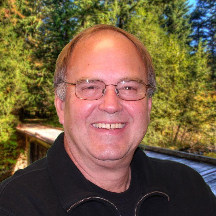 Rick Jusenius Real Estate Agent and Broker