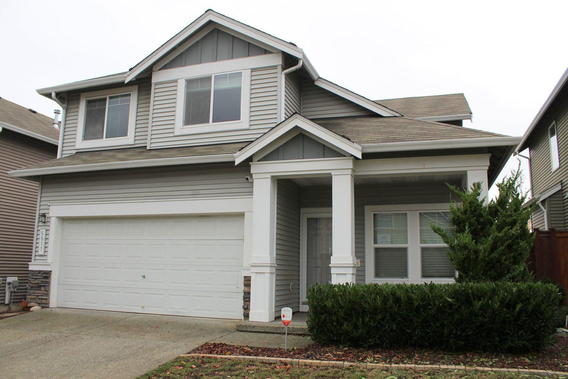 Auburn WA Real Estate