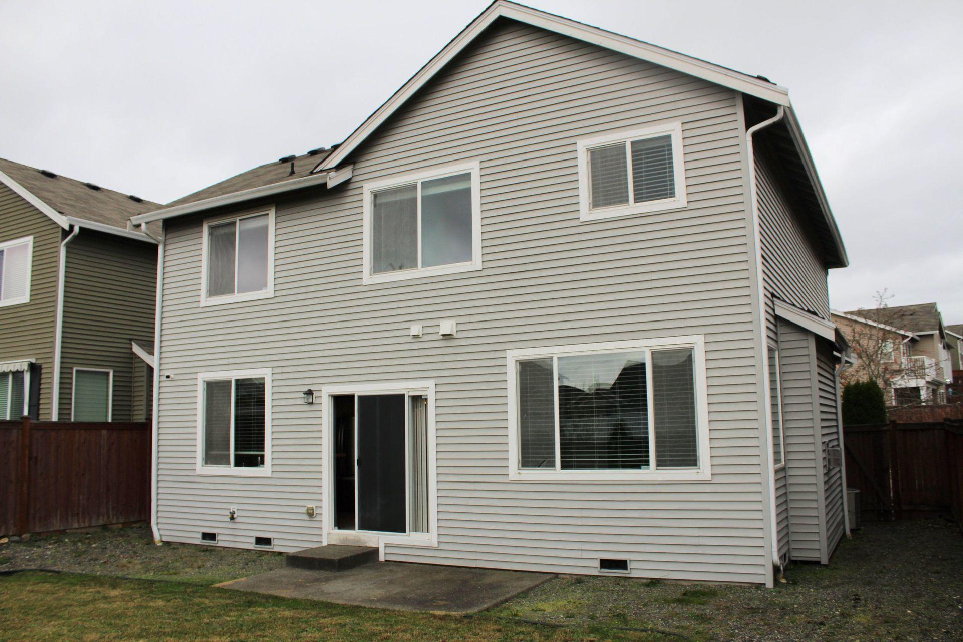 Auburn WA home for sale