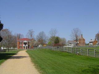 Appomattox_Court_House