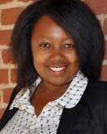 Florence Kilonzo