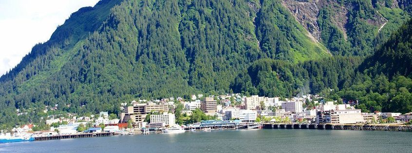 Juneau's Waterfront