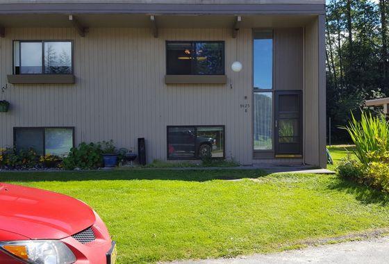 Thunderbird Terrace Condo for Rent