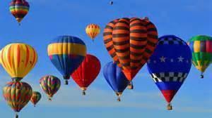 Image for Plano - Balloon Festival