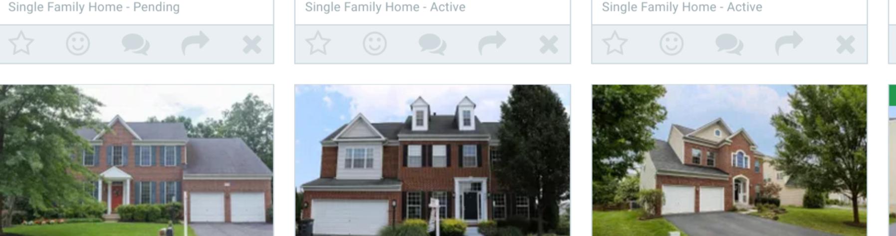 New Single Family Homes For Sale In Fairfax Va