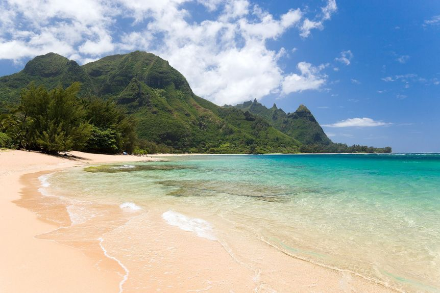 Haena Kauai