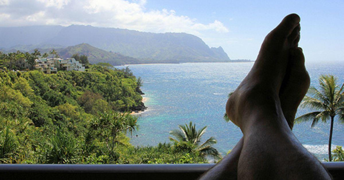 Princeville Transient Vacation Rental