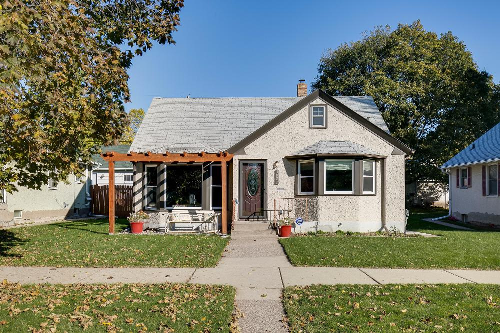 Thomas-Dale home SOLD!