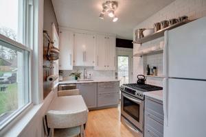 Como Park kitchen, St. Paul