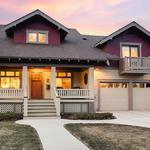 White Bear Lake homes
