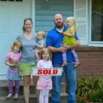 Korby Home Team Sold