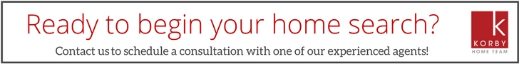 Ready to begin your home search