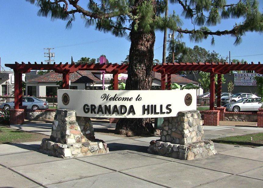 Granada-Hills