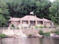 Long lake Waterfront Rental