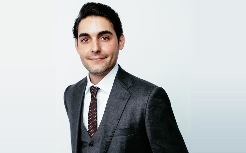 Rami Atherton, Real Estate Agent