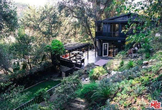 1843 N Beverly Glen Blvd, Los Angeles, CA 90077