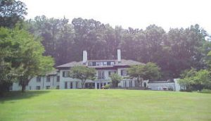 Historic Mansion The Willows Radnor Township