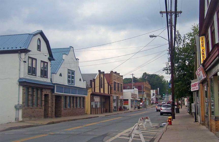 Fallsburg