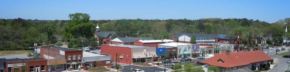 downtown-woodstock