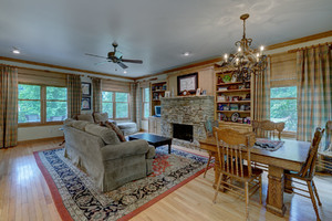 Staging Highlands NC homes