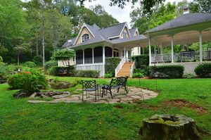 Highlands NC vacation homes
