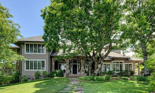 Highlands NC luxury real estate