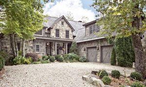 estate for sale in Highlands NC