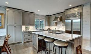 Highlands NC luxury homes