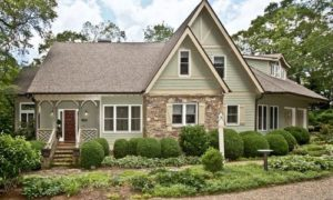Downtown Highlands NC home for sale
