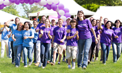 March of Dimes-walk for babies