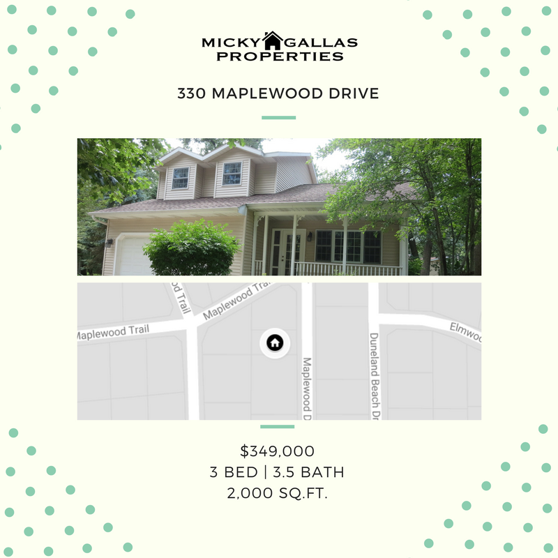 330 Maplewood Drive