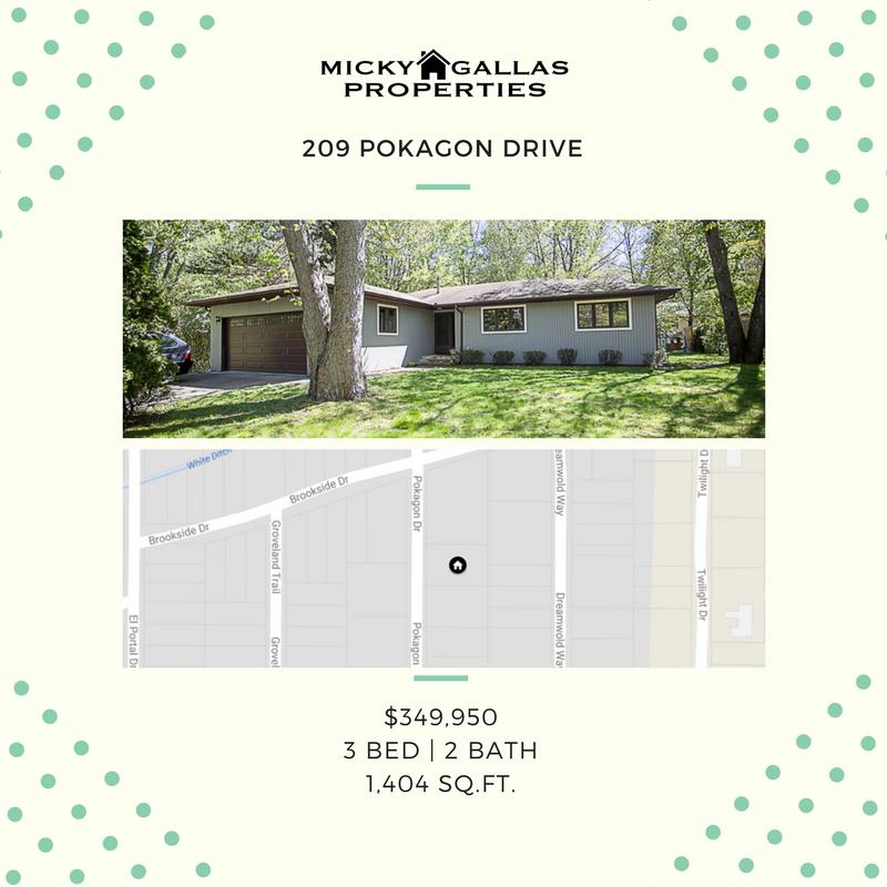 209 Pokagon Drive