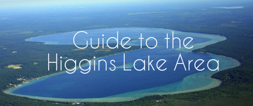 Guide to Higgins Lake Area