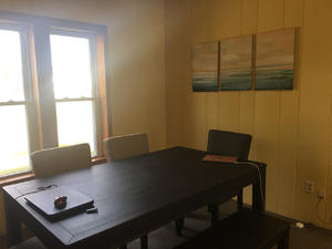 MIdge & Co Grayling Office