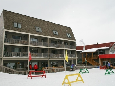Merrill Brook Slopeside Condos