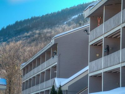 Sunrise Slopeside Condos