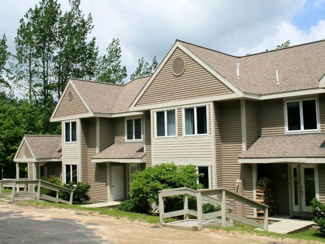 Locke Mt. Slopeside Townhomes Newry, ME
