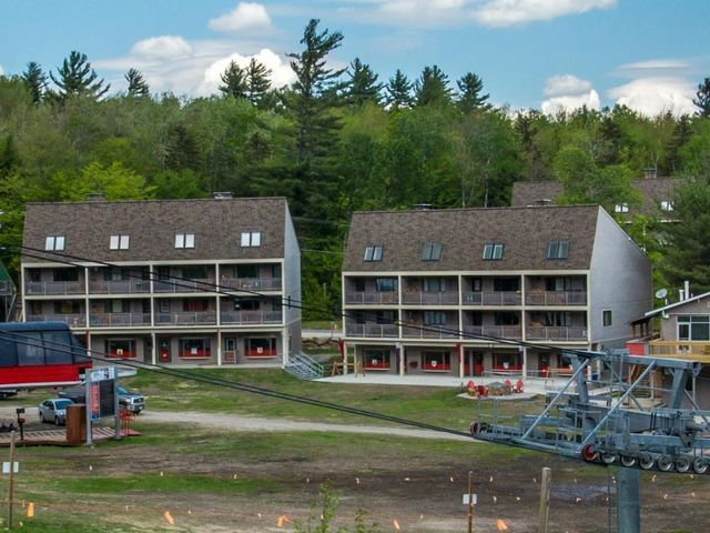 Merrill Brook Slopeside Condos Newry, ME