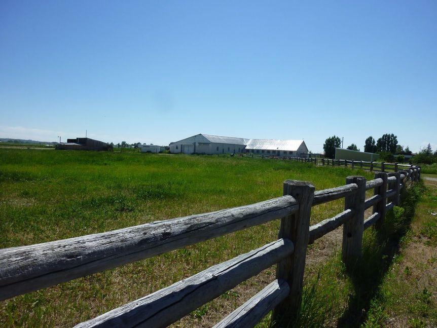 Real Estate in Sugar City Idaho