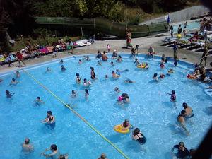 Heise Hot Springs | Natural Hot Springs Southeast Idaho | Dakri Bernard Reality