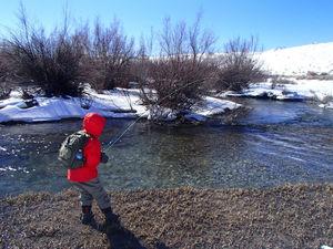 Winter Activities Southeast Idaho | Fishing Idaho Falls | MyIdahoAgent.com