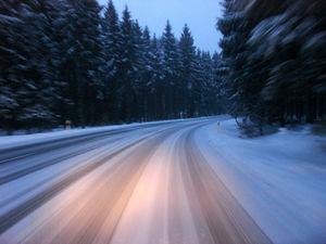 Hazardous Road Conditions