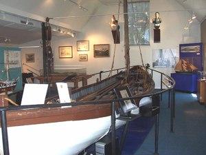 CSH Whaling museum