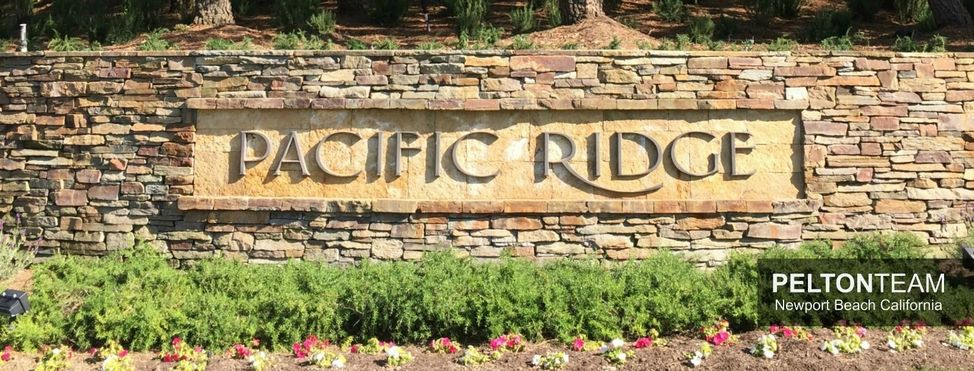 Pacific Ridge Newport Coast