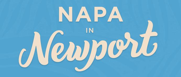 Napa in Newport Wine Event Newport Beach