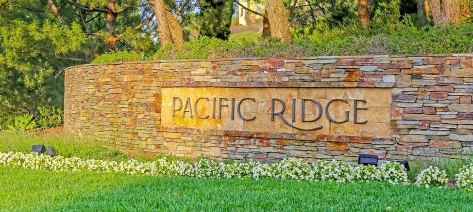 Belcara Pacific Ridge Newport Coast