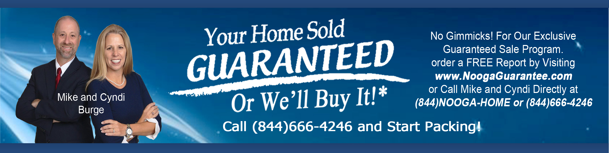 your home sold guaranteed or we'll buy it